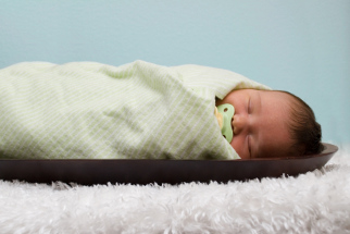 Swaddled Prepared Childbirth Austin Texas Lamaze Childbirth